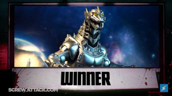 Winner - Kiryu