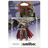 Ganon Amiibo