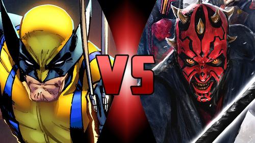 Wolverine Maul v2 Thumbnail