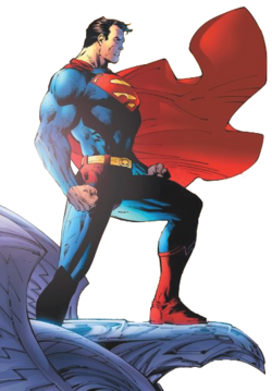 Superman (Post-Crisis) 2