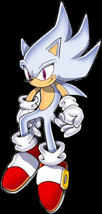 Hyper Sonic22222