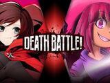 Ruby Rose VS. Bête Noire