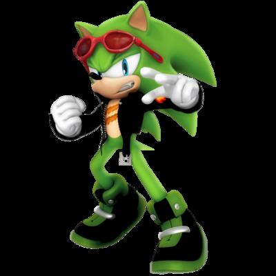 Scourge the Hedgehog | Death Battle Fanon Wiki | FANDOM powered by Wikia