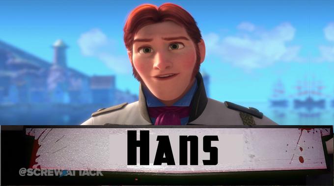 !Intro Prince Hans 0