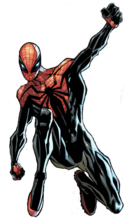 Superior Spider-Man Profile