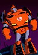 Ironhide (Animated)