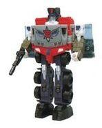 Optimus Prime (Machine Wars)