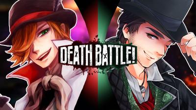 Thumbnail Rating Game   Death Battle Fanon Wiki   FANDOM