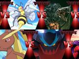 Vrokorta's Season 1 Loser Battle Royale