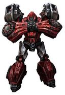 Ironhide (WFC)