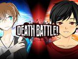 Felix Chilling vs Akihiro Dragoscale