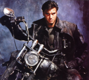 Marvel Comics - The Punisher as he appears in the 1989 film