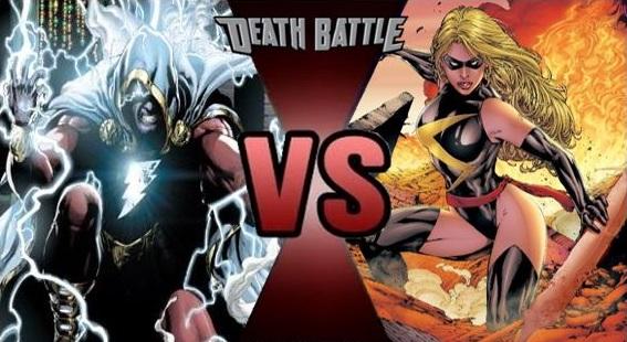 captain marvel vs miss marvel