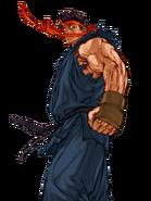 Street Fighter - Evil Ryu