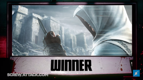 Altair Winner
