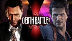 Max Payne vs