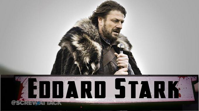 Intro Eddard Stark
