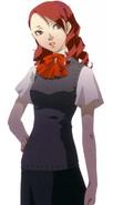 A younger Mitsuru