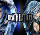 Esdeath VS Sephiroth