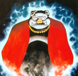 The Legend of Zelda - Ganon as he appears in the Nintendo Power Comics version of A Link To The Past
