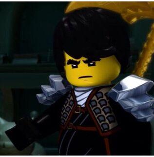 Cole lego ninjago death battle fanon wiki fandom - Ninjago kai jay zane cole lloyd ...
