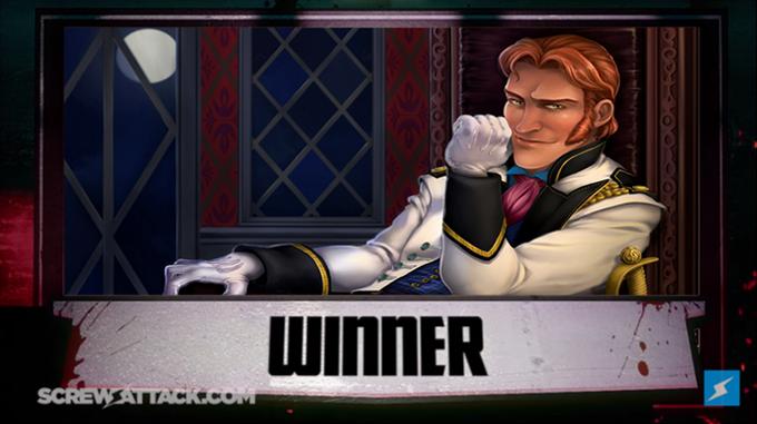 !Winner Hans