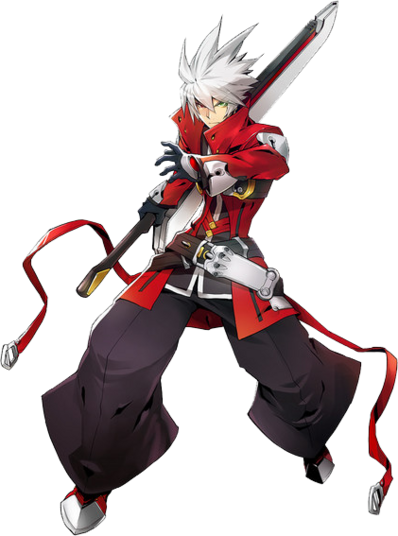 Ragna the Bloodedge-0
