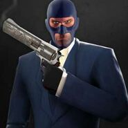 Tf2 spy update 17652