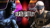Batman Solid Snake Fake Thumbnail V2
