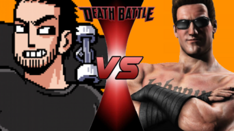 Thumbnail Rating Game | Death Battle Fanon Wiki | FANDOM