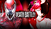Carnage VS Lucy