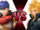 Ike vs. Cloud Strife