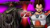 Black Doom VS King Vegeta
