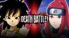 Goku vs Naruto but they are their mammas (Dedede)