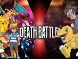 Ash vs Tai