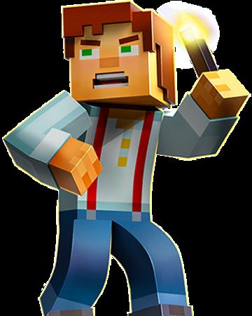 Jesse Minecraft Death Battle Fanon Wiki Fandom