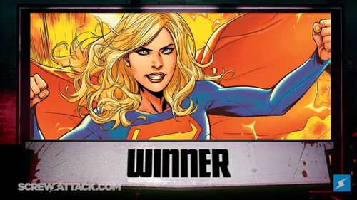 User blog:Nkstjoa/Pan (Nkstjoa) vs. Supergirl | Death ...