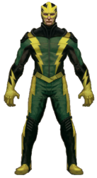 Electro Ultimate Alliance 2