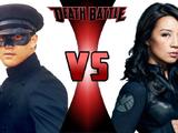 Kato vs. Melinda May