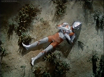 Ultraman fall