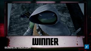 Leonardo Winner