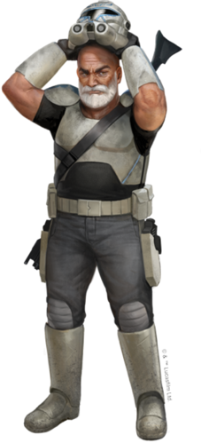 captain rex | death battle fanon wiki | fandom poweredwikia