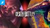 Death Battle Thumbnail Version 3.5 - Mace Windu VS Ridley
