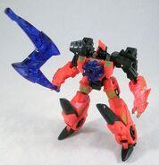 Laserbeak (BW)