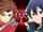 Lloyd Irving vs. Kirito