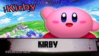 Kirby DB