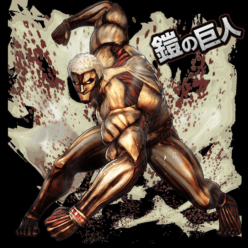 Armored Titan Death Battle Fanon Wiki Fandom Powered By Wikia