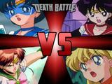 Sailor Senshi Battle Royale