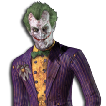 Joker Death Battle Fanon Wiki Fandom