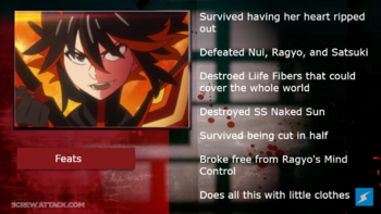 Ryuko Analysis Part 3